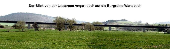 ortsumgehung angersbach landenhausen, angersbach, landenhausen, ortsumgehung wartenberg, Baukosten, Wartebach, B254